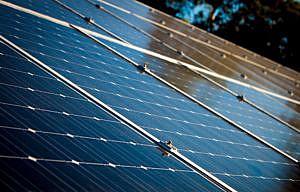 Particuliere schoonmaakservice zonnepanelen reiningen